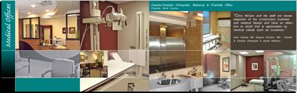 Cma design portfolio for Office 606 design construction llc